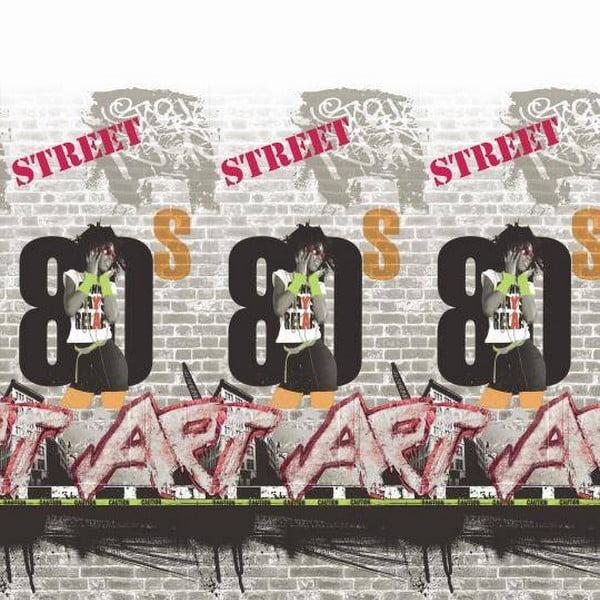 Dušas Aizkars STREET 627-69