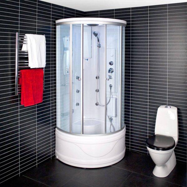 Dušas kabīne 6004 DUSCHY
