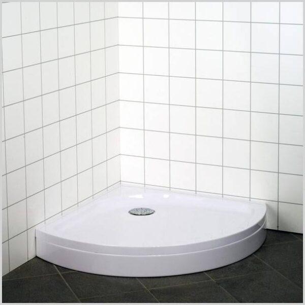 Dušas Paliktņi Duschy