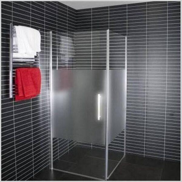 Dušas sienas un durvis DUSCHY