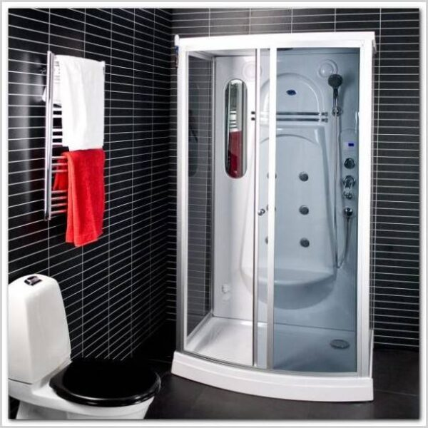 Tvaika dušas kabīnes Duschy